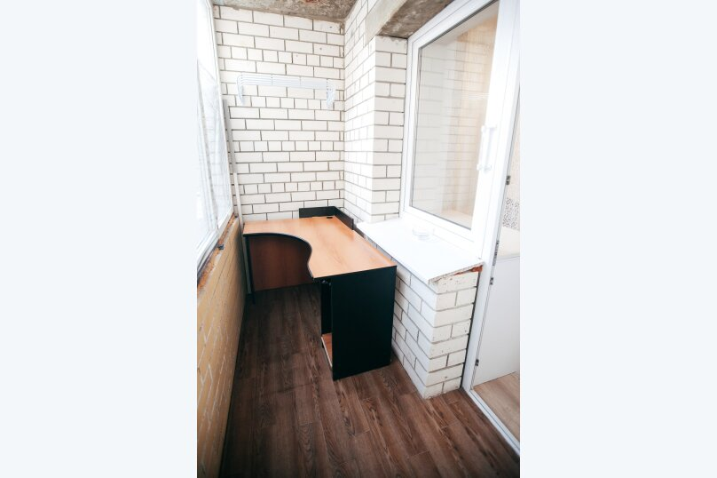 1-комн. квартира, 40 кв.м. на 3 человека, улица Агапкина, 19, Тамбов - Фотография 13