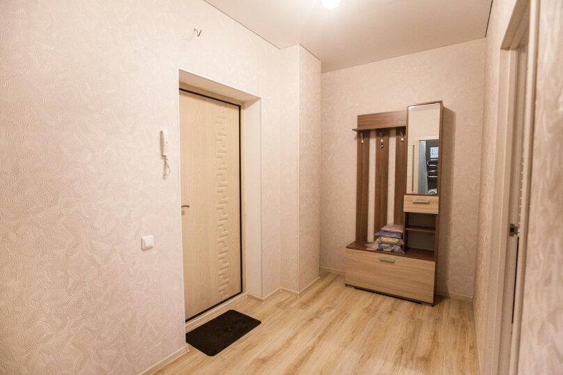 1-комн. квартира, 40 кв.м. на 4 человека, улица Агапкина, 21, Тамбов - Фотография 12