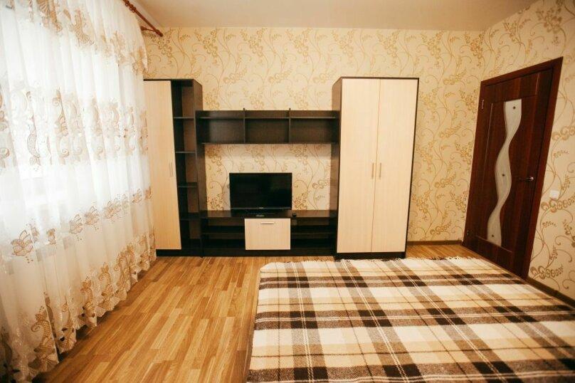 1-комн. квартира, 40 кв.м. на 3 человека, улица Агапкина, 23, Тамбов - Фотография 2