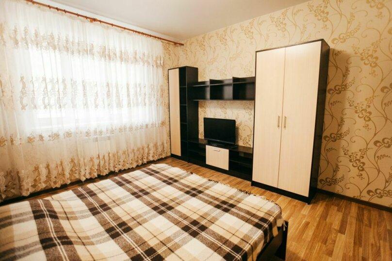 1-комн. квартира, 40 кв.м. на 3 человека, улица Агапкина, 23, Тамбов - Фотография 4