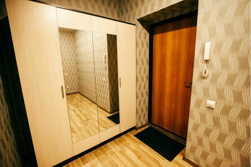1-комн. квартира, 40 кв.м. на 3 человека, улица Агапкина, 23, Тамбов - Фотография 5