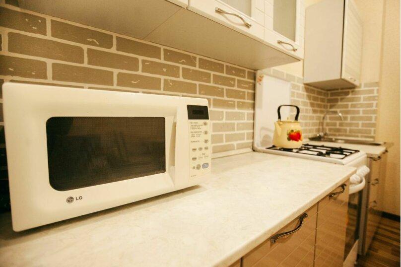 1-комн. квартира, 40 кв.м. на 3 человека, улица Агапкина, 23, Тамбов - Фотография 12