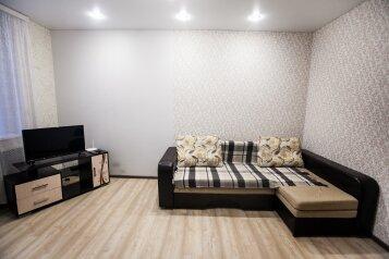1-комн. квартира, 40 кв.м. на 3 человека, улица Агапкина, 19, Тамбов - Фотография 1