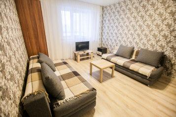 1-комн. квартира, 40 кв.м. на 4 человека, улица Агапкина, 21, Тамбов - Фотография 1