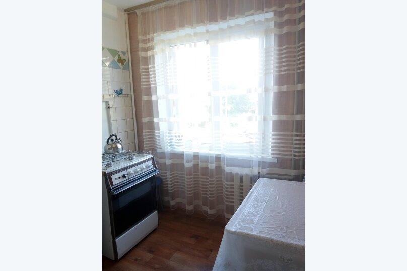 1-комн. квартира, 30 кв.м. на 4 человека, улица Молокова, 5, Адлер - Фотография 12
