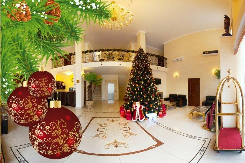 """Мини-отель """"Александрия"""", улица Шулейкина, 2Ж на 56 номеров - Фотография 16"""