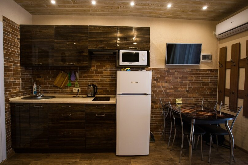 Апартаменты, Качинское шоссе, 33Б на 3 номера - Фотография 13