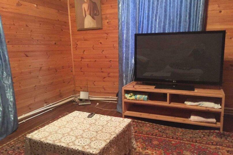 Дом, 170 кв.м. на 8 человек, 4 спальни, село Ворсино, ндт Соцарм-1, уч 76, Обнинск - Фотография 13