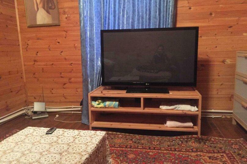 Дом, 170 кв.м. на 8 человек, 4 спальни, село Ворсино, ндт Соцарм-1, уч 76, Обнинск - Фотография 14