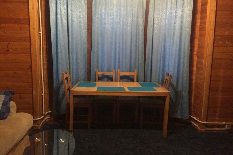 Дом, 170 кв.м. на 8 человек, 4 спальни, село Ворсино, ндт Соцарм-1, уч 76, Обнинск - Фотография 20