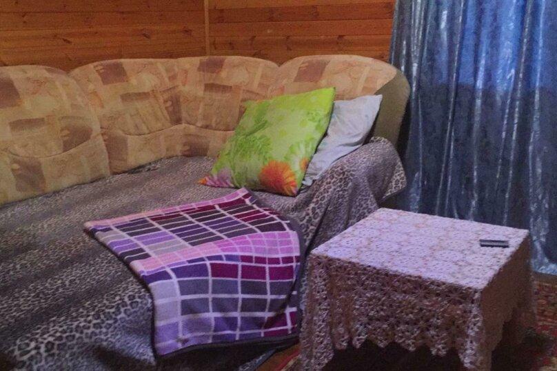 Дом, 170 кв.м. на 8 человек, 4 спальни, село Ворсино, ндт Соцарм-1, уч 76, Обнинск - Фотография 22