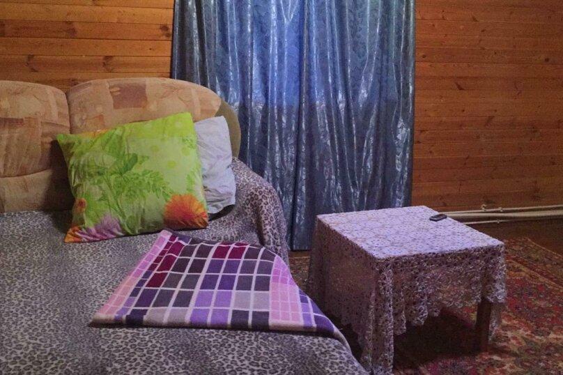 Дом, 170 кв.м. на 8 человек, 4 спальни, село Ворсино, ндт Соцарм-1, уч 76, Обнинск - Фотография 23