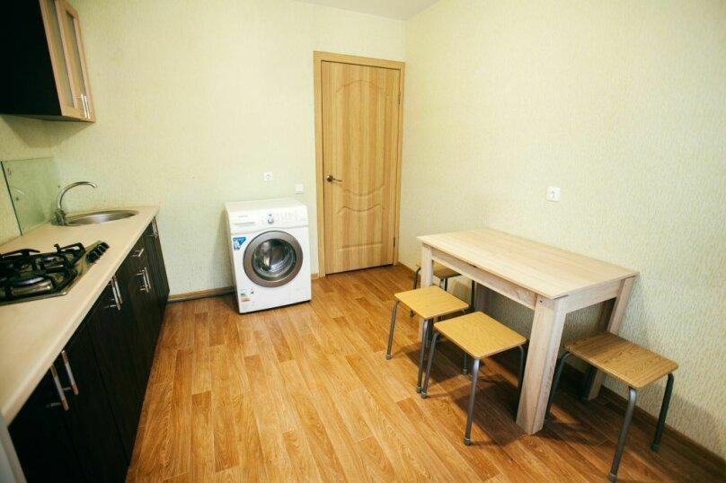 2-комн. квартира, 59 кв.м. на 5 человек, Запрудный проезд, 4, Тамбов - Фотография 14