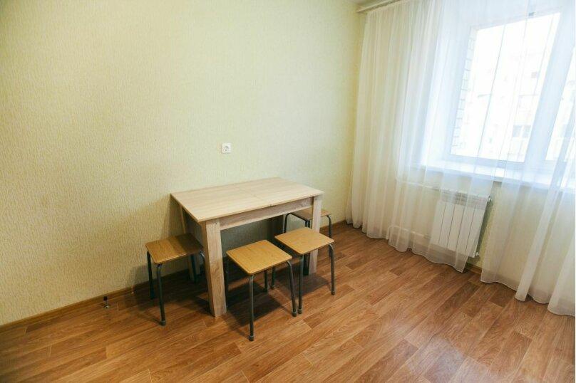 2-комн. квартира, 59 кв.м. на 5 человек, Запрудный проезд, 4, Тамбов - Фотография 18