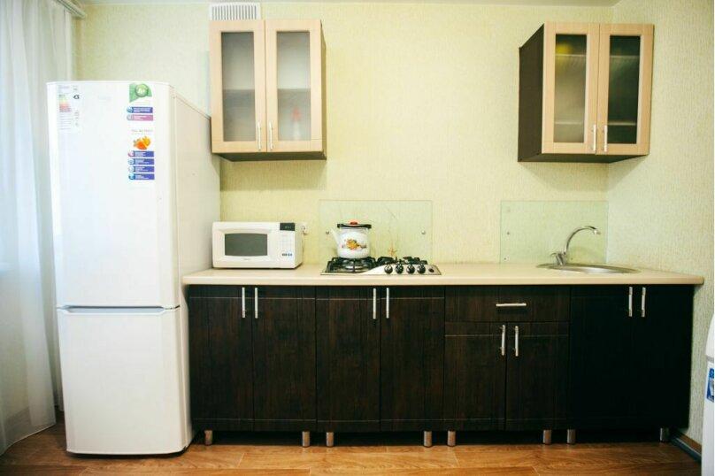 2-комн. квартира, 59 кв.м. на 5 человек, Запрудный проезд, 4, Тамбов - Фотография 19