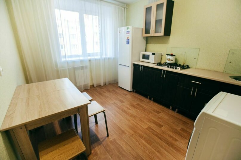2-комн. квартира, 59 кв.м. на 5 человек, Запрудный проезд, 4, Тамбов - Фотография 20