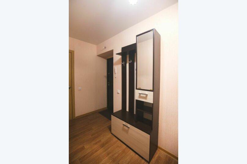 2-комн. квартира, 59 кв.м. на 5 человек, Запрудный проезд, 4, Тамбов - Фотография 23