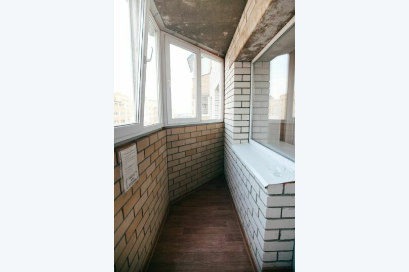 2-комн. квартира, 59 кв.м. на 5 человек, Запрудный проезд, 4, Тамбов - Фотография 25
