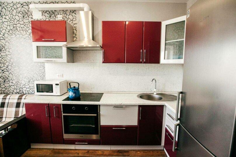 1-комн. квартира, 55 кв.м. на 3 человека, Мичуринская улица, 142к1, Тамбов - Фотография 13