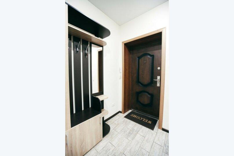 1-комн. квартира, 55 кв.м. на 3 человека, Мичуринская улица, 142к1, Тамбов - Фотография 27