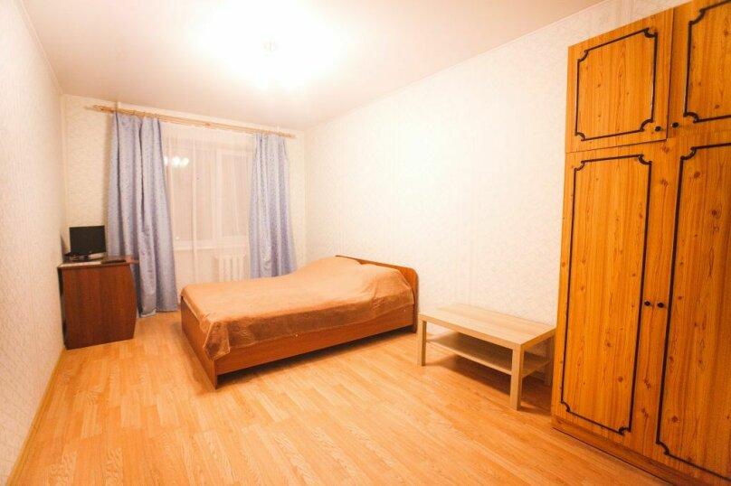 2-комн. квартира, 56 кв.м. на 5 человек, Мичуринская улица, 142к1, Тамбов - Фотография 2
