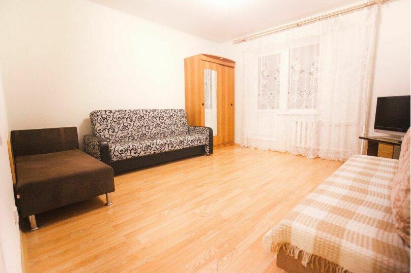 2-комн. квартира, 56 кв.м. на 5 человек, Мичуринская улица, 142к1, Тамбов - Фотография 3