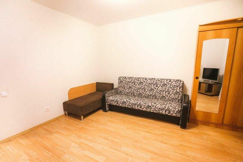 2-комн. квартира, 56 кв.м. на 5 человек, Мичуринская улица, 142к1, Тамбов - Фотография 4