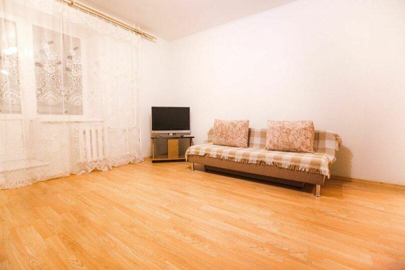 2-комн. квартира, 56 кв.м. на 5 человек, Мичуринская улица, 142к1, Тамбов - Фотография 7
