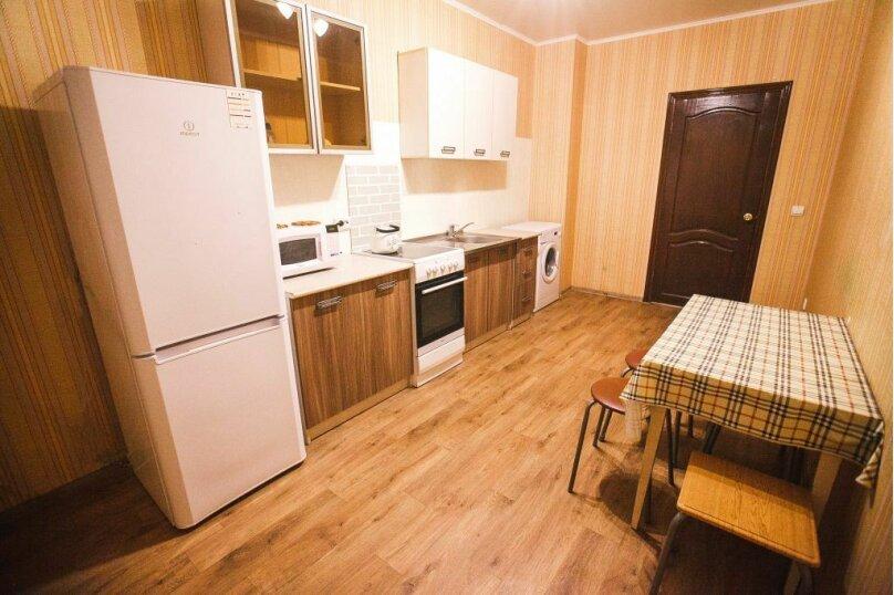 2-комн. квартира, 56 кв.м. на 5 человек, Мичуринская улица, 142к1, Тамбов - Фотография 10