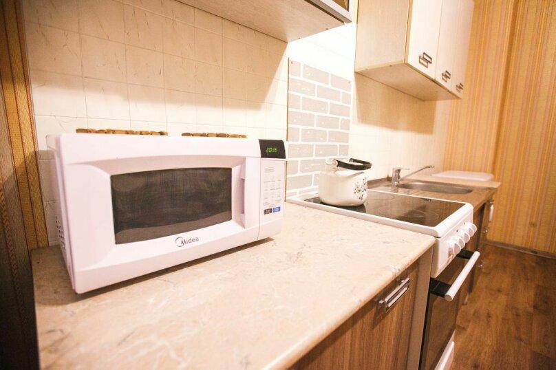 2-комн. квартира, 56 кв.м. на 5 человек, Мичуринская улица, 142к1, Тамбов - Фотография 13