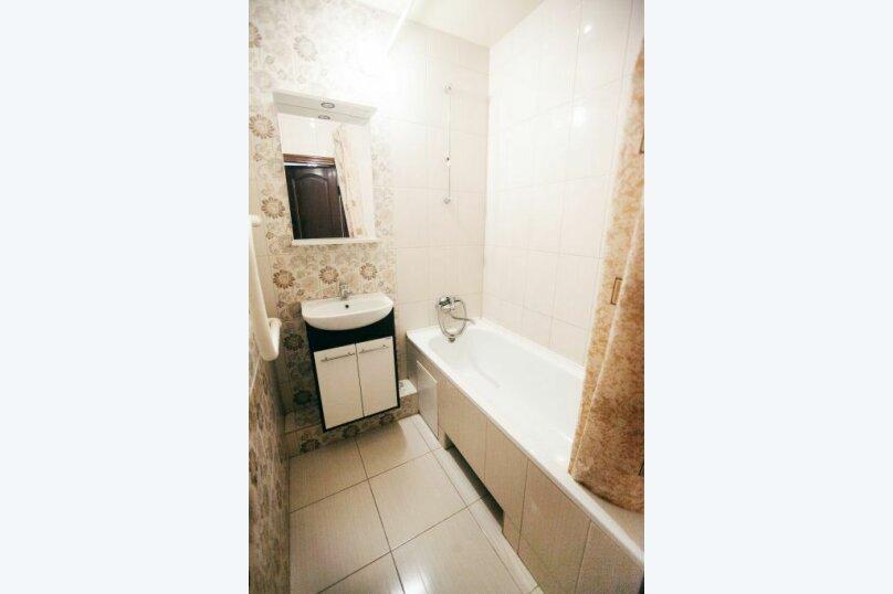 2-комн. квартира, 56 кв.м. на 5 человек, Мичуринская улица, 142к1, Тамбов - Фотография 15