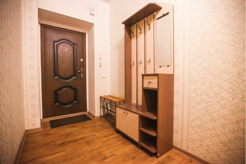 2-комн. квартира, 56 кв.м. на 5 человек, Мичуринская улица, 142к1, Тамбов - Фотография 16