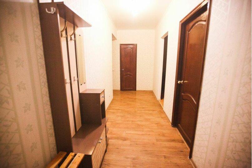 2-комн. квартира, 56 кв.м. на 5 человек, Мичуринская улица, 142к1, Тамбов - Фотография 17