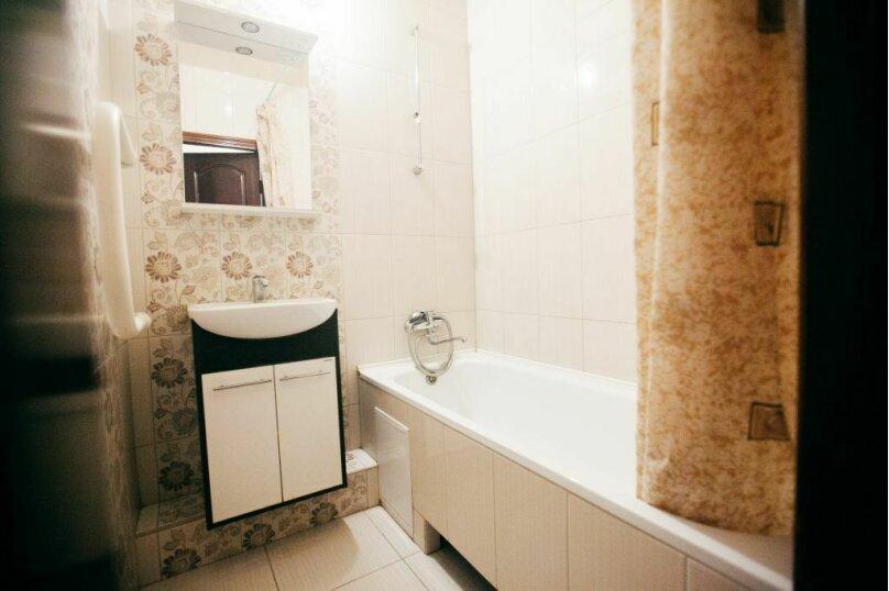 2-комн. квартира, 56 кв.м. на 5 человек, Мичуринская улица, 142к1, Тамбов - Фотография 18