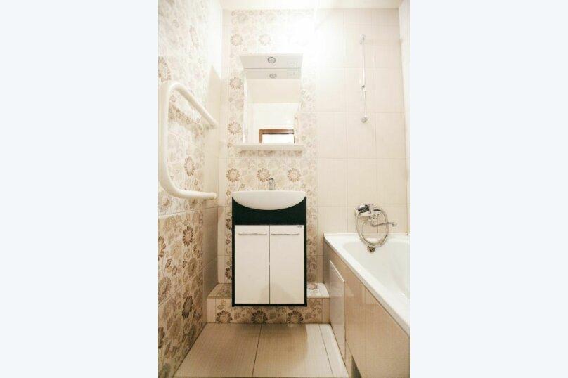 2-комн. квартира, 56 кв.м. на 5 человек, Мичуринская улица, 142к1, Тамбов - Фотография 20
