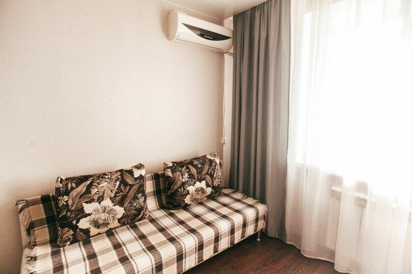 2-комн. квартира, 55 кв.м. на 6 человек, Ореховая улица, 3, Тамбов - Фотография 14