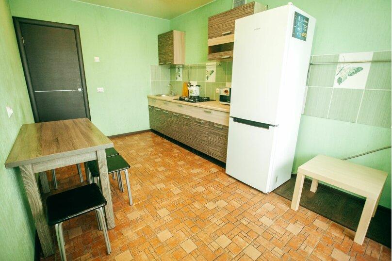 2-комн. квартира, 55 кв.м. на 6 человек, Ореховая улица, 3, Тамбов - Фотография 16
