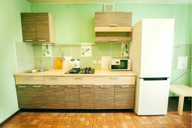 2-комн. квартира, 55 кв.м. на 6 человек, Ореховая улица, 3, Тамбов - Фотография 18