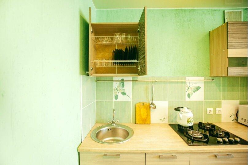 2-комн. квартира, 55 кв.м. на 6 человек, Ореховая улица, 3, Тамбов - Фотография 20