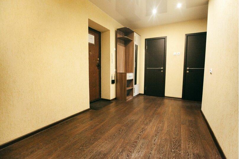 2-комн. квартира, 55 кв.м. на 6 человек, Ореховая улица, 3, Тамбов - Фотография 27