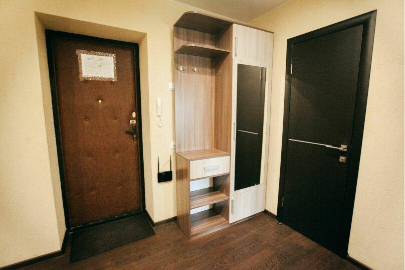 2-комн. квартира, 55 кв.м. на 6 человек, Ореховая улица, 3, Тамбов - Фотография 28