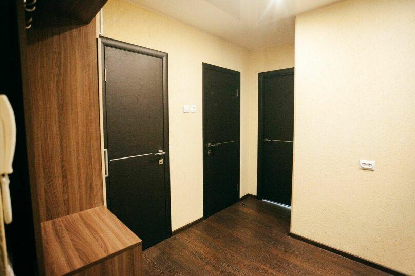 2-комн. квартира, 55 кв.м. на 6 человек, Ореховая улица, 3, Тамбов - Фотография 30