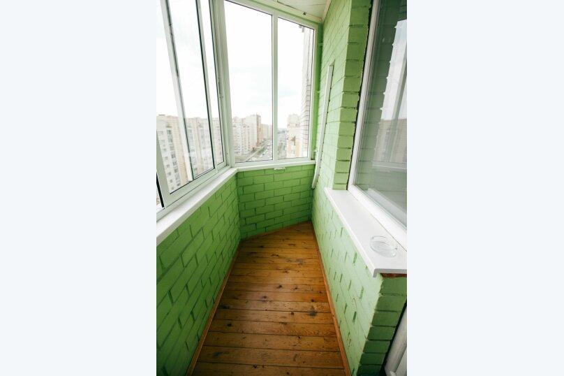 2-комн. квартира, 55 кв.м. на 6 человек, Ореховая улица, 3, Тамбов - Фотография 31