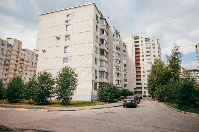2-комн. квартира, 55 кв.м. на 6 человек, Ореховая улица, 3, Тамбов - Фотография 32