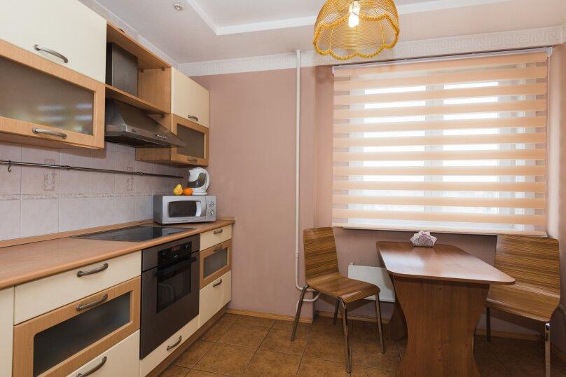1-комн. квартира, 35 кв.м. на 4 человека, Автомагистральная улица, 33, Екатеринбург - Фотография 6