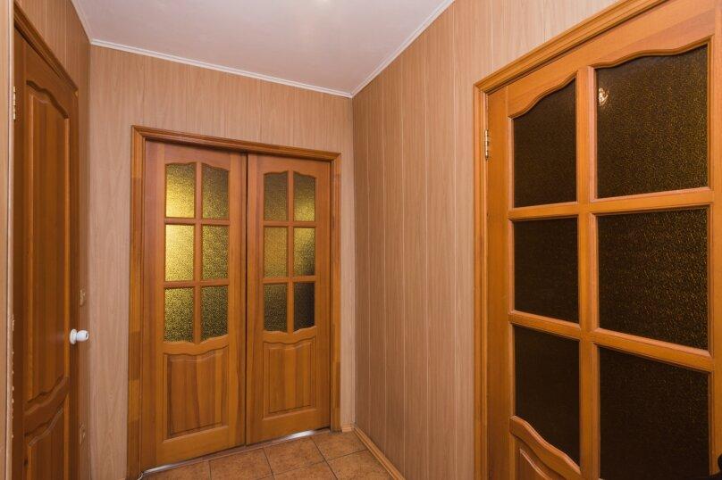 1-комн. квартира, 35 кв.м. на 4 человека, Автомагистральная улица, 33, Екатеринбург - Фотография 8
