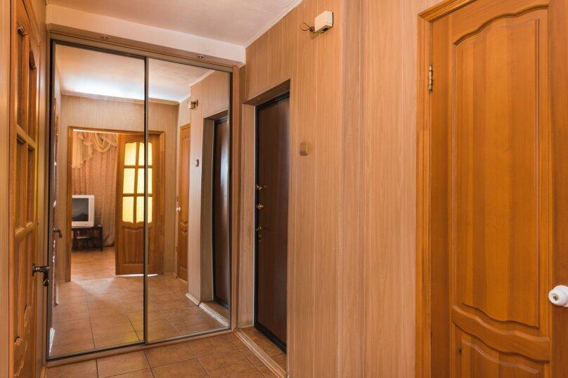 1-комн. квартира, 35 кв.м. на 4 человека, Автомагистральная улица, 33, Екатеринбург - Фотография 9