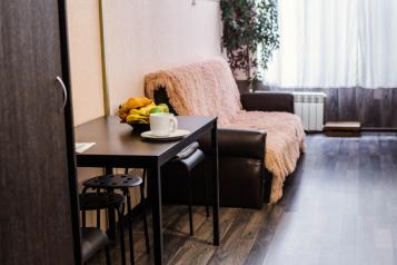 1-комн. квартира, 45 кв.м. на 4 человека, Халтуринский переулок, 4А, Ростов-на-Дону - Фотография 1