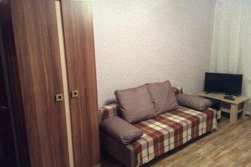 1-комн. квартира, 40 кв.м. на 3 человека, микрорайон Московский, улица Победы, 6, Тамбов - Фотография 1