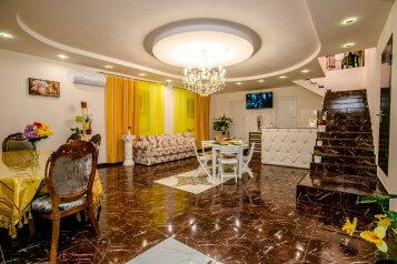 Дом, 120 кв.м. на 7 человек, 1 спальня, Смоленская улица, 37, Краснодар - Фотография 1